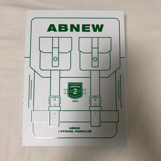 AB6IX ABNEW ファンクラブ キット(アイドルグッズ)