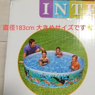新品未使用  プール