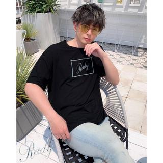 レディー(Rady)のボックスRadyメンズTシャツ(Tシャツ/カットソー(半袖/袖なし))