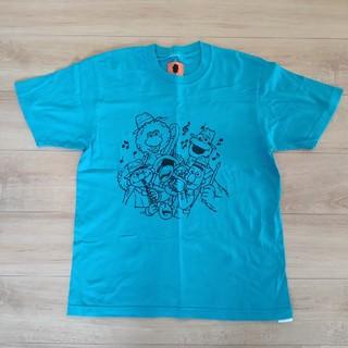 アーティズ(Artyz)のartyz Tシャツ(Tシャツ/カットソー(半袖/袖なし))
