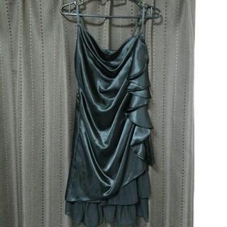 セシルマクビー(CECIL McBEE)のCECIL McBEE セシルマクビー レディース ドレス ワンピース 結婚式(ミディアムドレス)