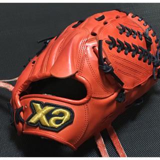ザナックス(Xanax)のXanax ザナックス トラストプロ 硬式投手用グローブ(グローブ)