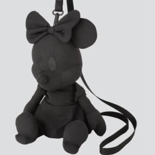 アンブッシュ(AMBUSH)のユニクロ✖️アンブッシュ  ミニーマウスコレクション(ショルダーバッグ)