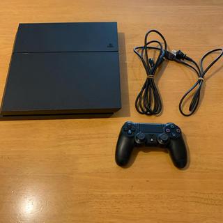 PlayStation4 - PlayStation4本体 型番CUH-1200番台 ブラック(USED)