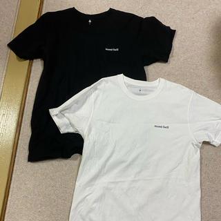 モンベル(mont bell)の値下げ モンベル tシャツ セット(Tシャツ/カットソー(半袖/袖なし))