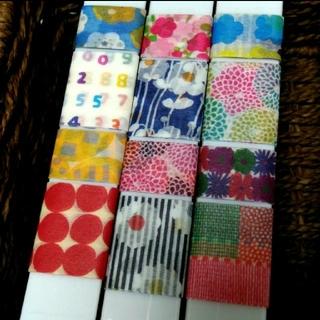 ソウソウ(SOU・SOU)のおすそ分け♪ 切り売り sousou ☆ マスキングテープ(テープ/マスキングテープ)
