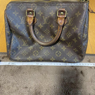 LOUIS VUITTON - Louis Vuitton ルイヴィトン モノグラム ハンドバッグ 正規品