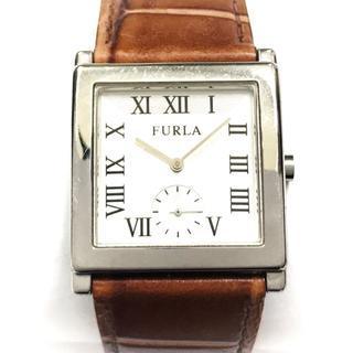 フルラ(Furla)のフルラ 腕時計 002351-03-7N レディース(腕時計)