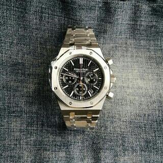 【超人気新品】オーデマピゲ 腕時計 箱付