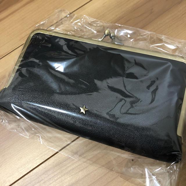 niko and...(ニコアンド)のニコアンド  がま口長財布 レディースのファッション小物(財布)の商品写真