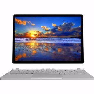 マイクロソフト(Microsoft)のSufaceBook 13.5インチ2-in-1 i7 SSD250GB(その他)