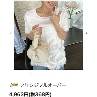 ダブルスタンダードクロージング(DOUBLE STANDARD CLOTHING)のバースデーバッシュシャツZARAマーキュリーデュオUngridラグナムーンKBF(Tシャツ(半袖/袖なし))