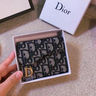 [Dior ディオール ]財布