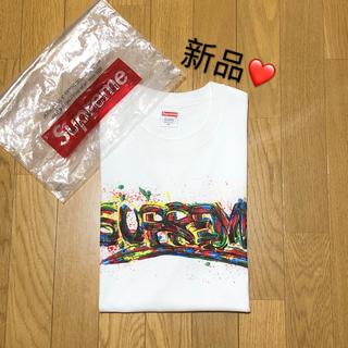 Supreme - 新品【アメリカ製】シュプリーム SUPREME Tシャツ