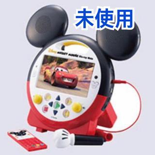 ディズニー(Disney)のミッキーブルーレイメイト ディズニー英語システム DWE ワールドファミリー(ブルーレイプレイヤー)