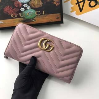 Gucci -  ♗♘【極上美品!希少!】財.布 GG♗♘