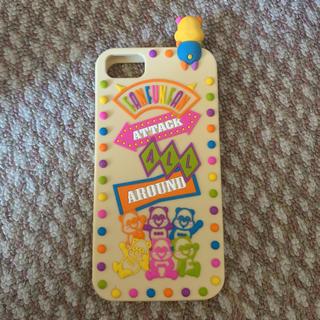 トリプルエー(AAA)のえーぱんだiPhoneケース(iPhoneケース)