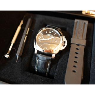 パネライ(PANERAI)のパネライ PAM00312 PANERAI(腕時計(アナログ))