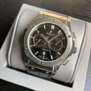 期間限定即購入OK HUBLOT(ウブロ) メンズ ★送料込み腕時計自動巻き