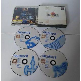 PlayStation - ≪名作PSソフト≫ファイナルファンタジー8