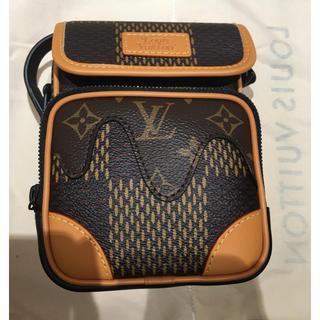 LOUIS VUITTON - n40357 ルイヴィトン nigo アマゾンメッセンジャー 新品 国内正規品