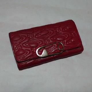 Vivienne Westwood - Vivienne Westwood  セーフティピン長財布
