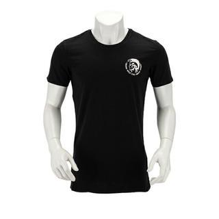 ディーゼル(DIESEL)のDIESEL やTシャツ ブラック(Tシャツ/カットソー(半袖/袖なし))