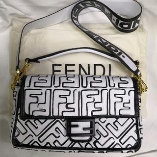 FENDI - FENDI フェンディショルダーバッグ