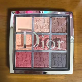 Dior - Dior ディオール バックステージ アイシャドウパレット003 アンバー