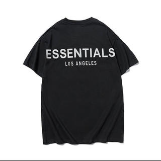 FEAR OF GOD - FOG ESSENTIALS  LA限定 Tee FEAR OF GODサイズS