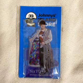 Johnny's - SixTONES 森本慎太郎 第1弾 アクスタ