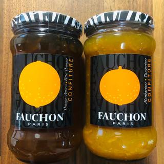 ルピシア(LUPICIA)のフォション 真夏の高級マーマレード食べ比べセット フランス産 FAUCHON(缶詰/瓶詰)