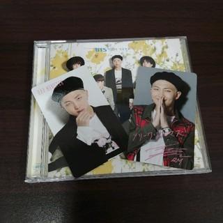 BTS I NEED U 限定 RM(K-POP/アジア)