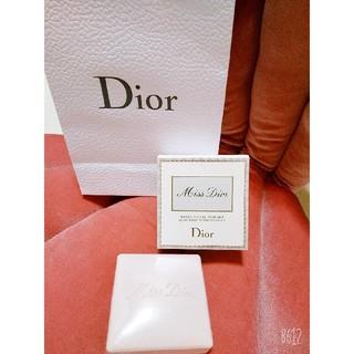 ディオール(Dior)の(あーちゃん様専用)  ミスディオールソープ(ボディソープ/石鹸)