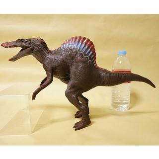 ユニバーサルスタジオジャパン(USJ)の【フィギュア】スピノサウルス JP3 正規品 特大(その他)