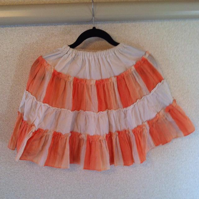 flower(フラワー)の*flower購入 スカート* レディースのスカート(ひざ丈スカート)の商品写真