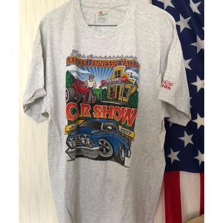 シボレー(Chevrolet)のアメリカ古着 シボレー (Tシャツ/カットソー(半袖/袖なし))