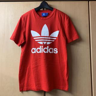アディダス(adidas)のadidasOriginal Tシャツ/S(Tシャツ/カットソー(半袖/袖なし))