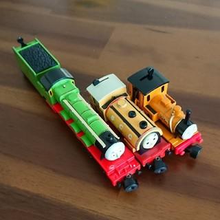 バンダイ(BANDAI)のトーマス エンジン(電車のおもちゃ/車)
