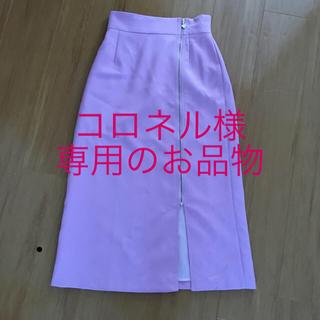 ウィルセレクション(WILLSELECTION)のウィルセレクション  スカート(ロングスカート)