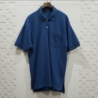 ヒステリックグラマー(HYSTERIC GLAMOUR)のヒステリックグラマー ビッグポロシャツ(ポロシャツ)