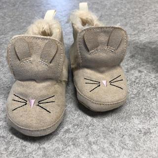 ベビーギャップ(babyGAP)のbabyGAP 秋冬用シューズ(ブーツ)