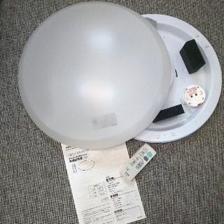 トウシバ(東芝)の東芝LEDシーリングライトTLED515未使用に近い(その他)