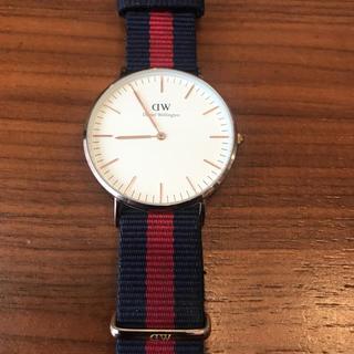 ダニエルウェリントン(Daniel Wellington)の腕時計 ダニエルウェリントン 36mm(腕時計(アナログ))