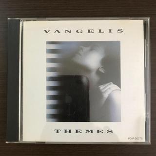 VANGELIS THEMES / ブレードランナー(映画音楽)