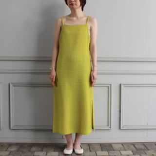 フィーニー(PHEENY)のpheeny camisole dress(キャミソール)