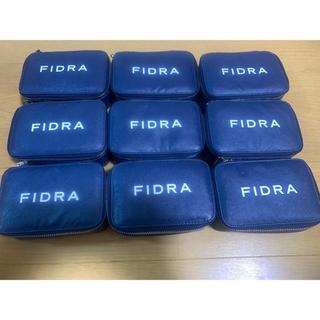 フィドラ(FIDRA)の【新品65%OFF】FIDRA ポーチ&ゴルフボール(5個入り)7セット+おまけ(その他)