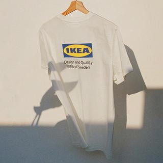 イケア(IKEA)の【IKEA】Tシャツ(Tシャツ(半袖/袖なし))