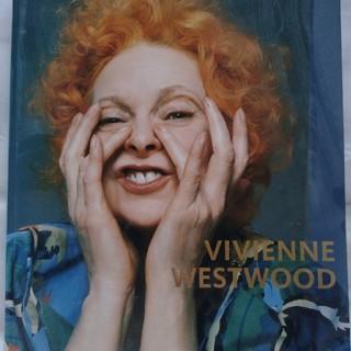 ヴィヴィアンウエストウッド(Vivienne Westwood)のVIVIENNE WESTWOOD ヴィヴィアンウエストウッド コレクション本(ファッション/美容)