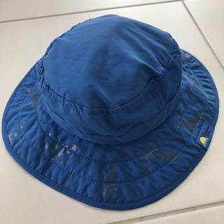 コストコ(コストコ)のSun Protection Zone サンプロテクションゾーン 帽子(帽子)